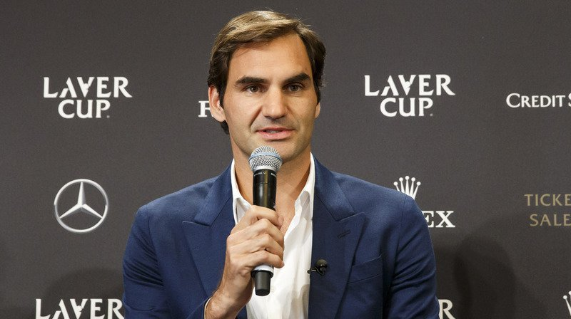 Roger Federer: «Redevenir n°1 est quasiment impossible»