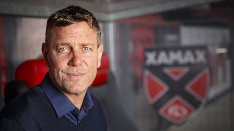 Stéphane Henchoz: «Neuchâtel Xamax a les moyens de se sortir de cette situation»