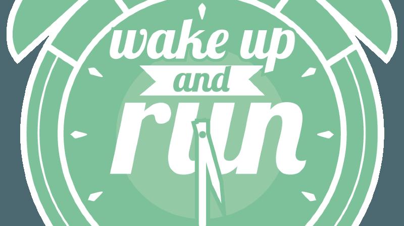 Wake up and run Neuchâtel