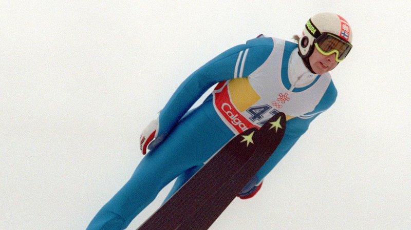 Saut à ski: le quadruple champion olympique finlandais Matti Nykänen est mort à l'âge de 55 ans