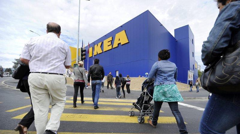 Ameublement: Ikea proposera bientôt des meubles à la location en exclusivité en Suisse