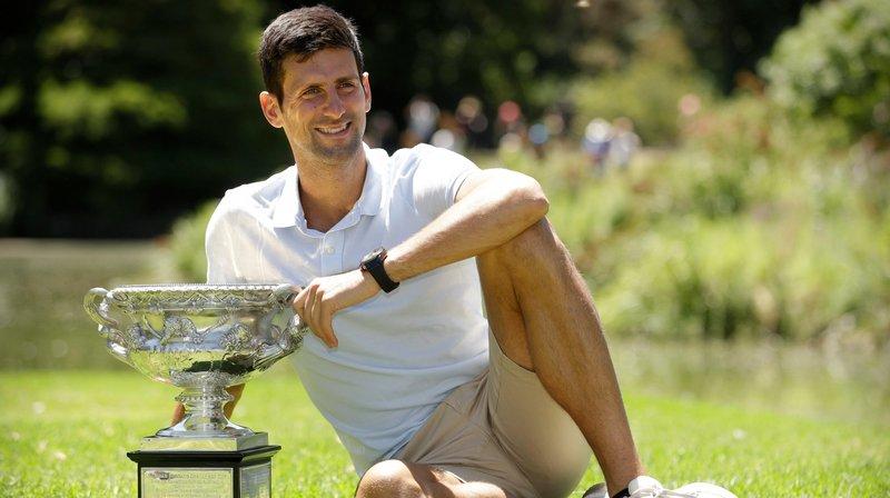 Djokovic: «Battre Nadal à Roland-Garros constitue le défi ultime»
