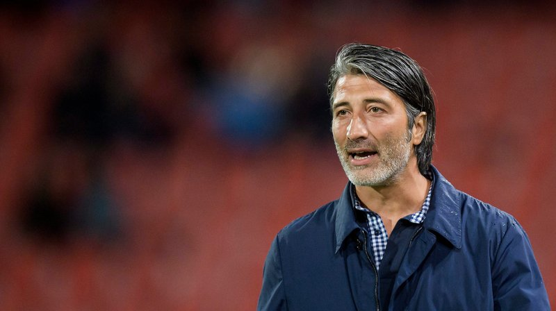 Murat Yakin veut se raccrocher le plus rapidement possible au bon wagon en Super League.