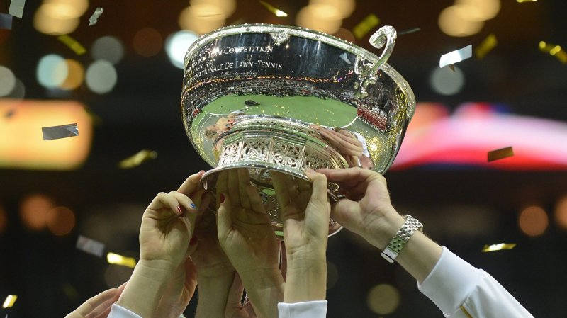 Après la Coupe Davis, la FedCup aura sa réforme