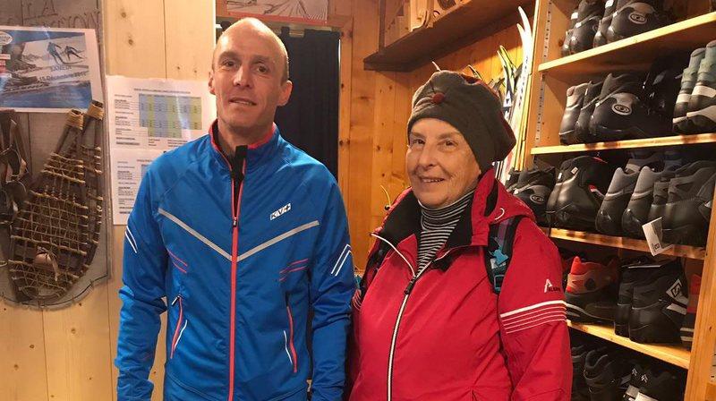 C'est Pascal Schneider, gérant de Sibéria, le magasin de sports de La Brévine, qui reprendra la station météo du village.