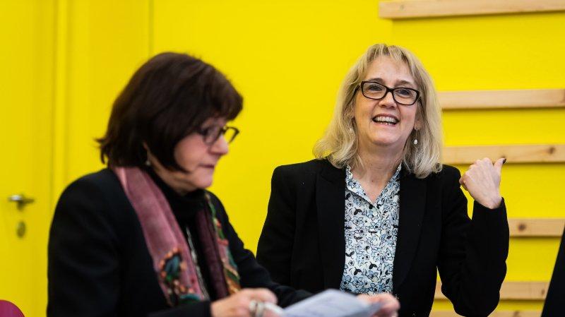Droit des femmes: les Neuchâteloises se mobiliseront tout au long de l'année 2019