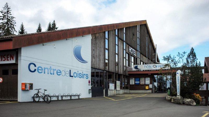Le Centre de loisirs de Saignelégier rebaptisé