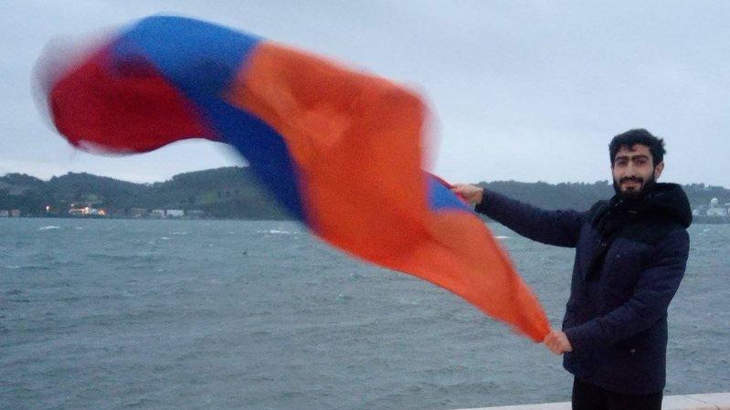 Découvrir la culture arménienne dimanche à Neuchâtel