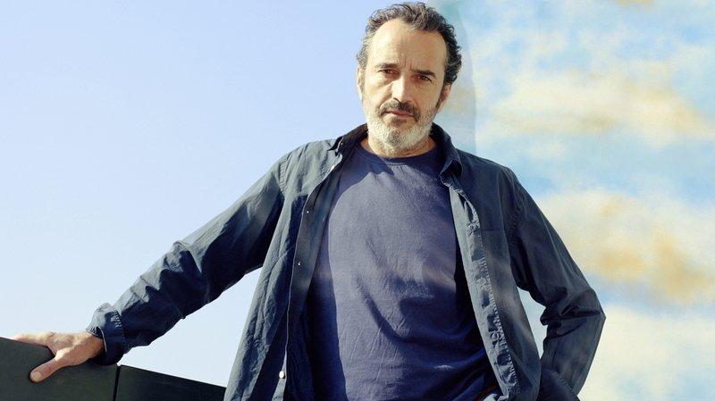L'acteur neuchâtelois Bruno Todeschini, invité d'honneur des 54e Journées de Soleure