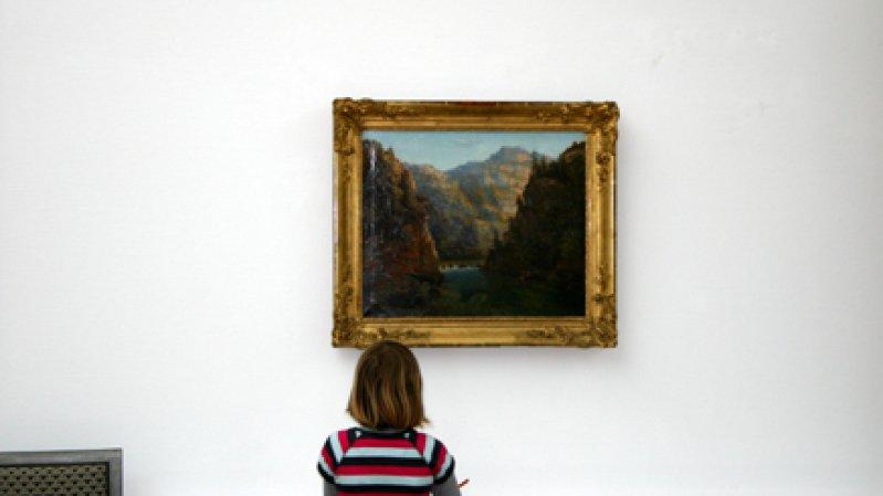 Le petit musée