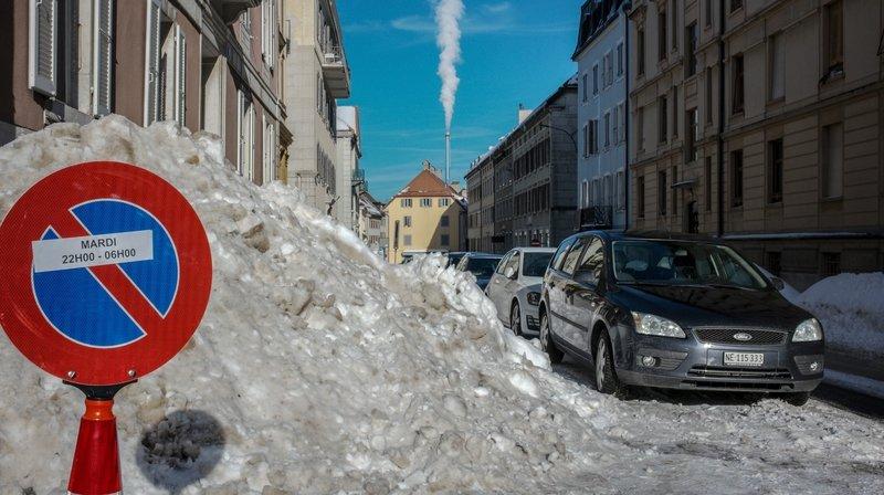 Charges géotopographiques: plus que deux mois pour faire aboutir l'initiative populaire