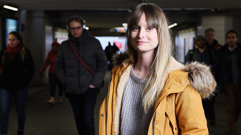 Une Neuchâteloise déclare la guerre au harcèlement de rue