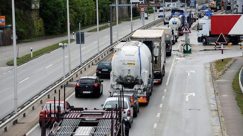 Energie: que consomme le canton de Neuchâtel?
