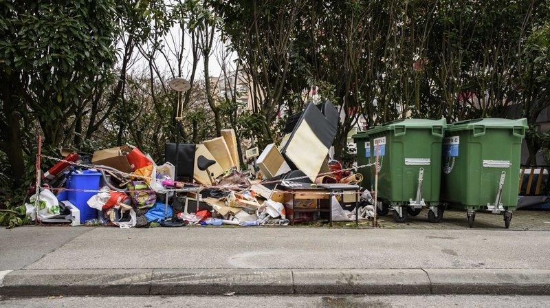 Comment gérer ses déchets en temps de Covid-19 dans le canton de Neuchâtel?