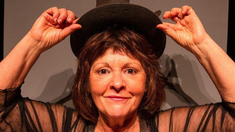 La conteuse professionnelle Michèle Bouhet assurera le fil rouge.