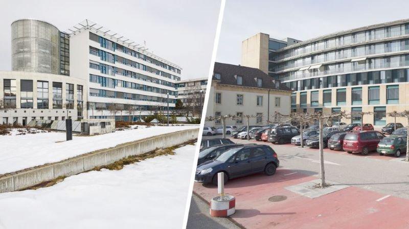 Une voie presque royale pour le nouveau plan B hospitalier neuchâtelois