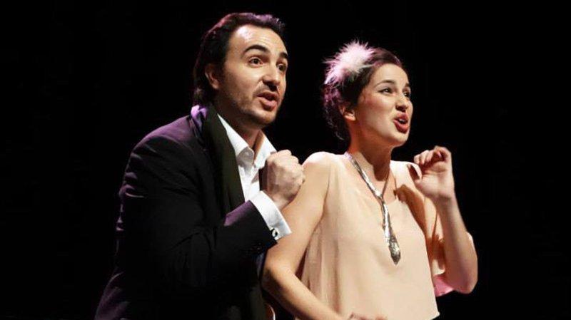 «Vissi d'arte» nous emmène dans «l'italianité» de l'opéra au théâtre du Passage