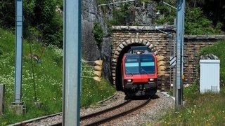 Neuchâtel – La Chaux-de-Fonds: potentiel immense pour la ligne directe