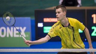 Mathias Bonny, la retraite sportive à 24 ans