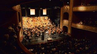 Le Collège musical de La Chaux-de-Fonds menacé?