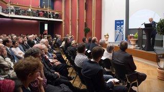 Appel à candidatures pour le 25e Prix Gaïa du Musée international d'horlogerie de La Chaux-de-Fonds