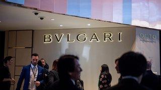Bulgari sera bien présente à Baselworld 2020