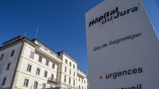 Les urgences devraient fermer à l'hôpital de Saignelégier