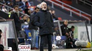 Le bilan chiffré de Michel Decastel, ex-entraîneur de Neuchâtel Xamax FCS