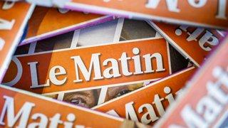 """Presse: le projet d'une édition 100% sportive et imprimée du """"Matin"""" abandonné"""