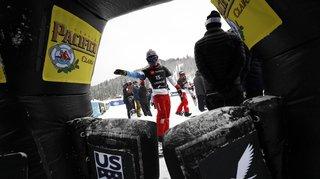 Snowboardcross – Championnats du monde de Park City: victoire des Américains, les Suisses huitièmes