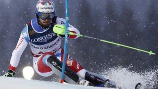 Ski alpin: le combiné sera encore au programme des Mondiaux 2021 à Cortina d'Ampezzo