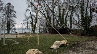 Grogne autour du projet de boulodrome couvert à Saint-Aubin