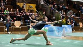 Sabrina Jaquet éliminée en demi-finale en Russie
