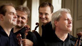 Aron, le plus viennois des quatuors, à Neuchâtel