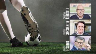 Neuchâtel: un débat pour mettre en avant le football chez les «Welsches»