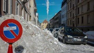 Charges géotopographiques: La Chaux-de-Fonds «ne pleurniche pas», elle réclame la réparation d'une «injustice»