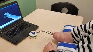 CSEM: une main artificielle sensible et fonctionnelle
