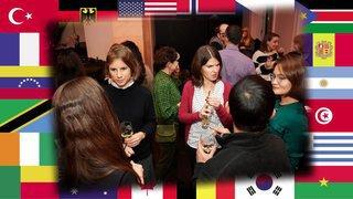 InterNations: bienvenue au club des «expat» de Neuchâtel