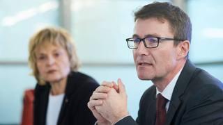 La Banque cantonale neuchâteloise verse au canton deux millions de plus que l'an dernier