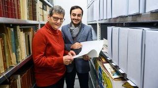 Les archives du Parti socialiste des Montagnes à la bibliothèque de La Chaux-de-Fonds
