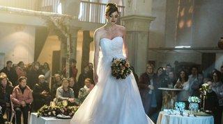 Premier Salon du mariage au Noirmont