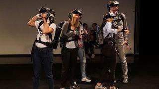 Gilles Jobin fera danser la réalité virtuelle à Neuchâtel
