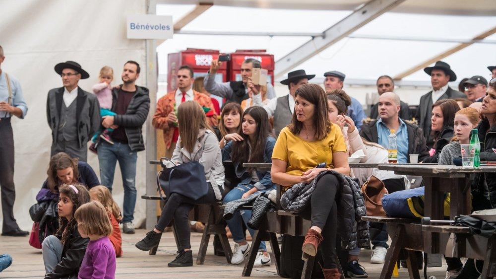 """En automne 2017, l'association Vivre La Chaux-de-Fonds avait célébré à l'enseigne de """"Ola Portugal"""", à La Chaux-de-Fonds surtout, la plus grande communauté étrangère du canton de Neuchâtel."""