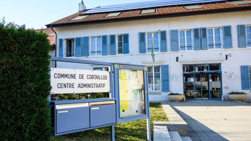 Pour une commune de la taille de Cortaillod, 4700 habitants, la tâche de conseiller communal de milice est lourde.