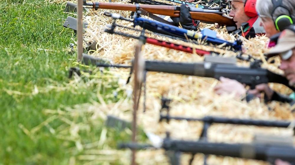 Selon le Conseil fédéral, la pratique du tir bénéficie de «laissez-passer» dans la version préférentielle accordée par l'UE à la Suisse.