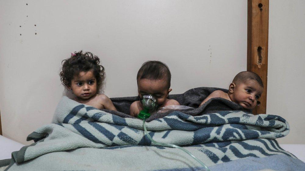 Selon un rapport de l'ONG Save the Children, les enfants sont  davantage victimes des conflits que les combattants.