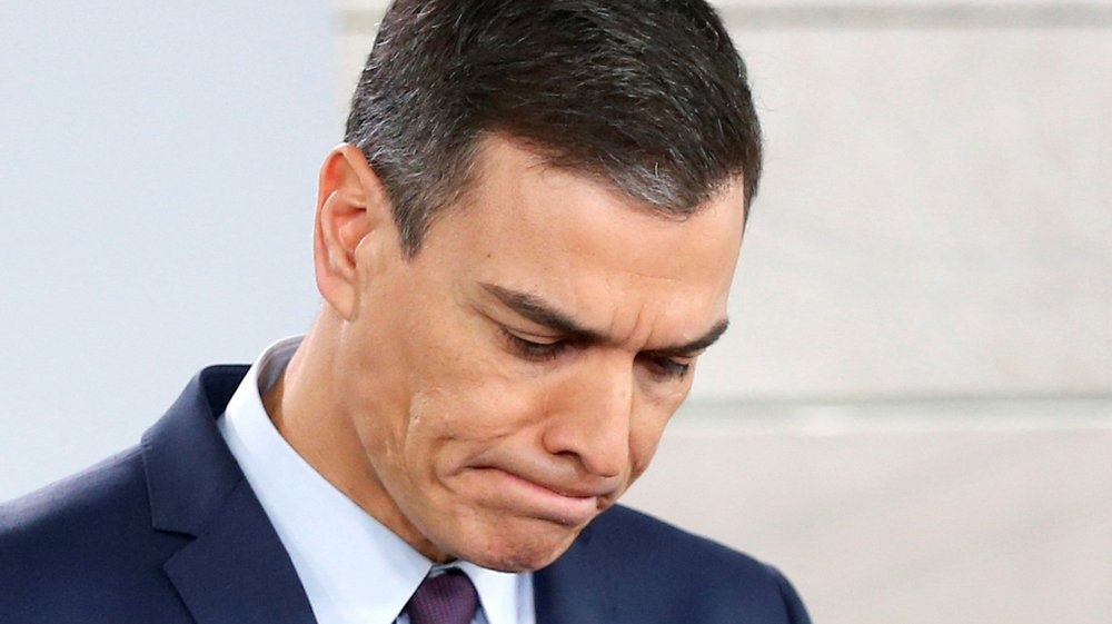 Pedro Sanchez a convoqué hier de nouvelles élections générales anticipées.