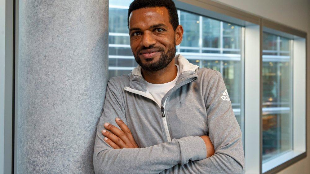 Tadesse Abraham s'envolera vers l'Ethiopie pour préparer sa saison.