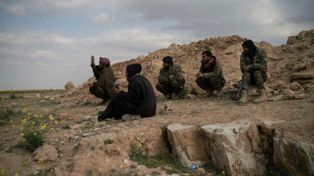 L'Europe est bien embarrassée par ses ressortissants partis faire le djihad en Syrie et désormais capturés, notamment, par les forces kurdes ayant combattu l'Etat islamique.