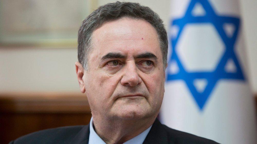Le tout nouveau chef de la diplomatie de l'Etat hébreu, Israel Katz, a dit, dimanche, que «de nombreux Polonais avaient collaboré avec les Nazis».